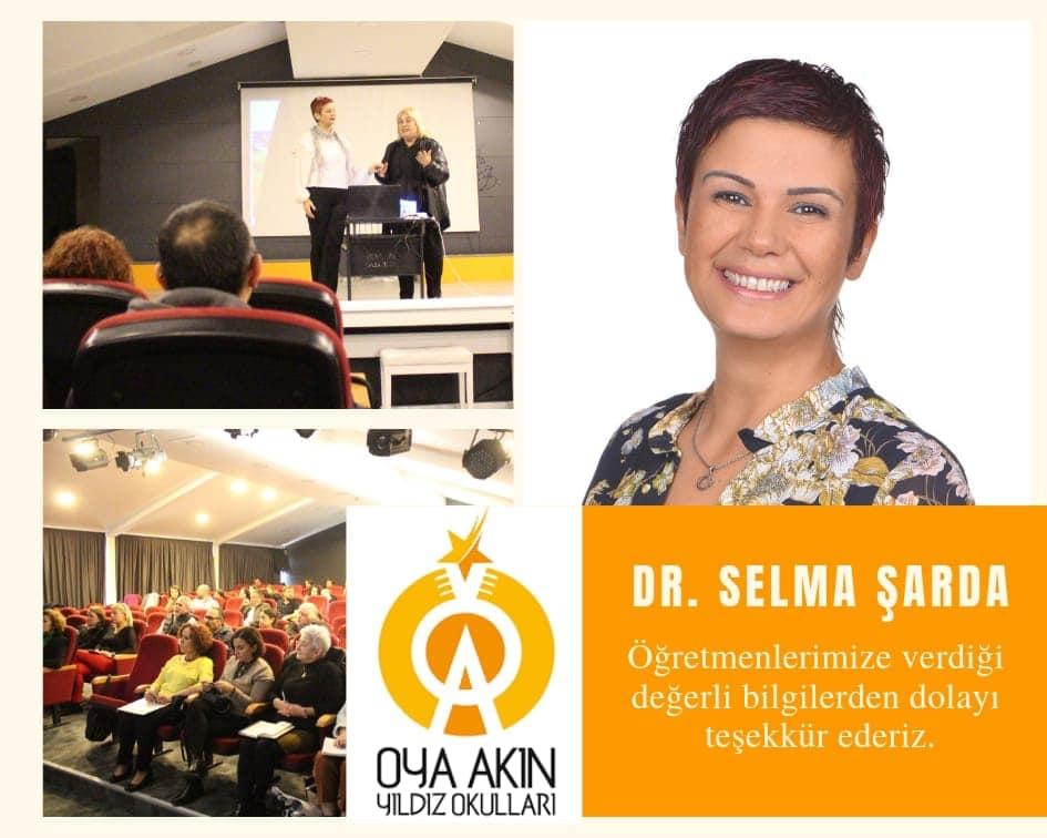 Ayın Konuğu: Dr. Selma Şarda